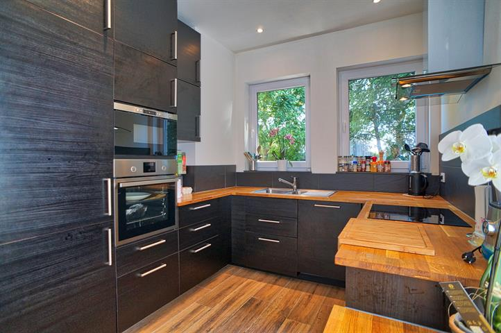 Villa - Berchem-Sainte-Agathe - #3497211-9
