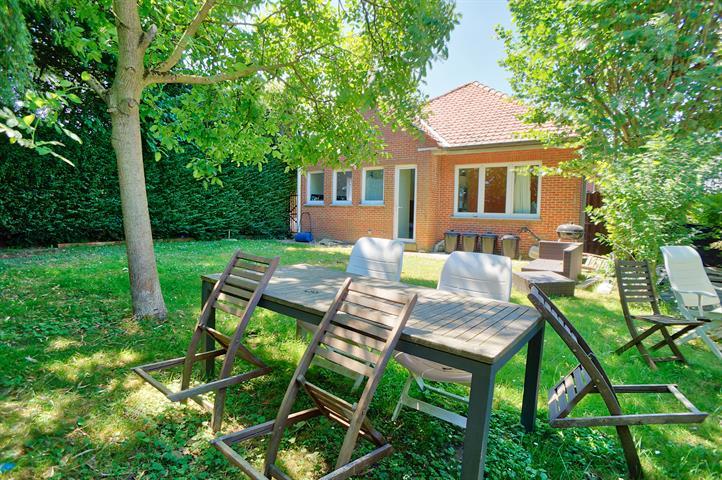 Villa - Berchem-Sainte-Agathe - #3497211-20