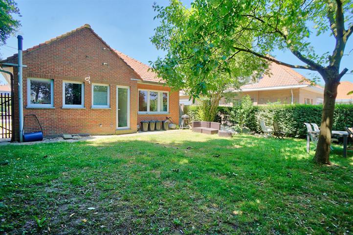Villa - Berchem-Sainte-Agathe - #3497211-21