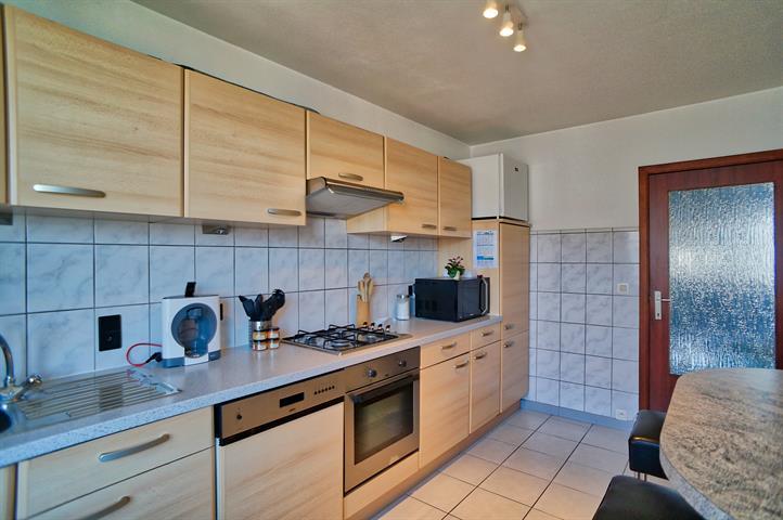 Appartement - Ganshoren - #3498205-7
