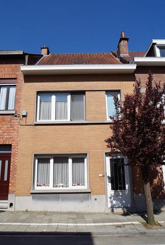 Huis - Anderlecht - #3498233-1