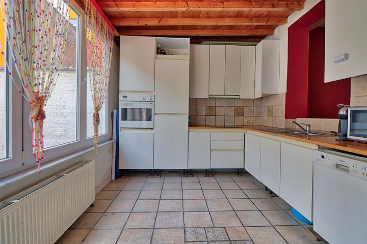 Huis - Anderlecht - #3563739-9