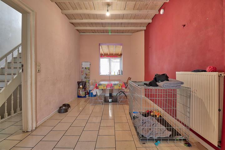 Huis - Anderlecht - #3563739-7