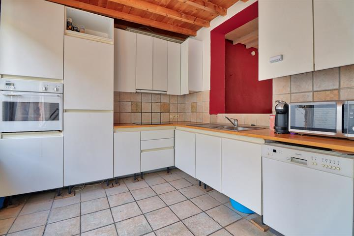 Huis - Anderlecht - #3563739-2