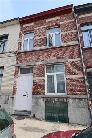 Huis - Anderlecht - #3563739-3