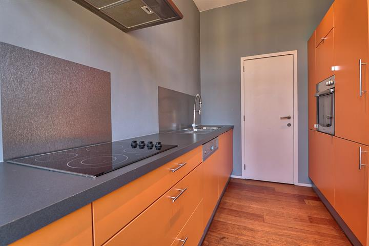 Duplex - Molenbeek-Saint-Jean - #3569712-4