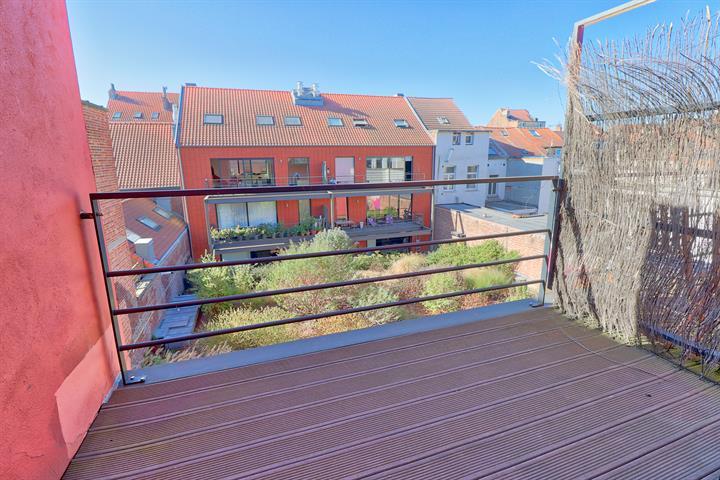 Duplex - Molenbeek-Saint-Jean - #3569712-9