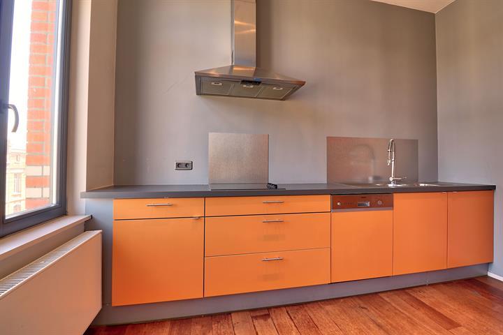 Duplex - Molenbeek-Saint-Jean - #3569712-7