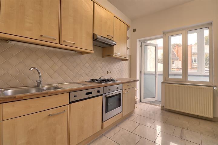 Appartementsgebouw - Molenbeek-Saint-Jean - #3571079-5