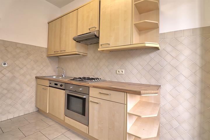 Appartementsgebouw - Molenbeek-Saint-Jean - #3571079-6