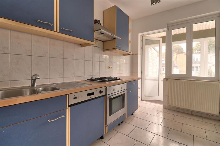 Appartementsgebouw - Molenbeek-Saint-Jean - #3571079-16