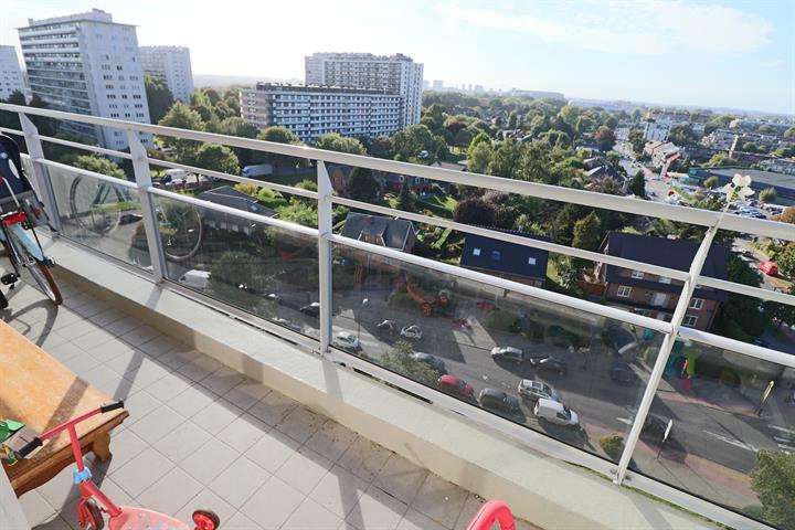 Appartement - Bruxelles - #3577614-15