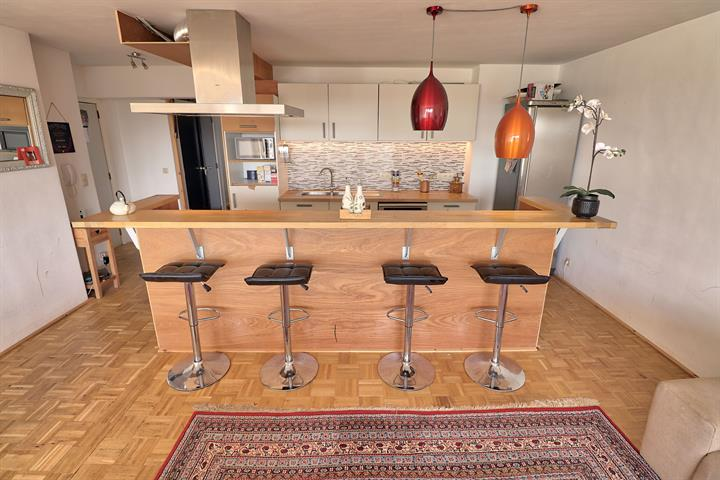 Appartement - Bruxelles - #3577614-3