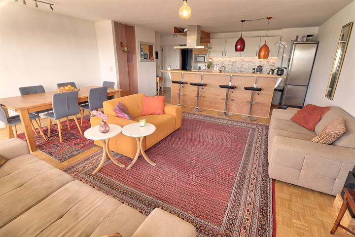 Appartement - Bruxelles - #3577614-1