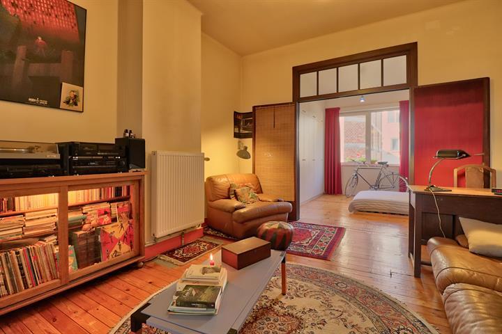 Appartement - Molenbeek-Saint-Jean - #3582692-0