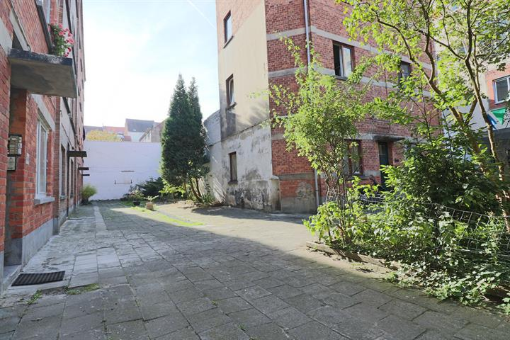 Appartement - Molenbeek-Saint-Jean - #3582692-11