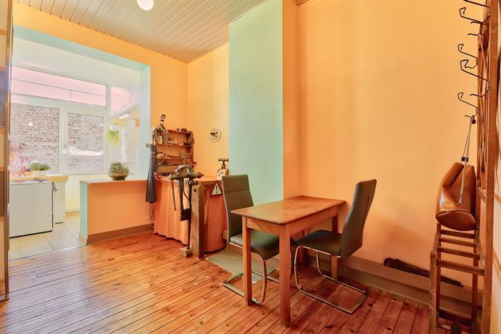 Appartement - Molenbeek-Saint-Jean - #3582692-3