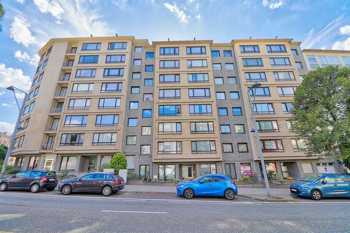 Appartement - Ganshoren - #3582805-3