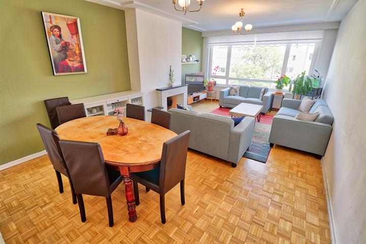 Appartement - Ganshoren - #3582805-1