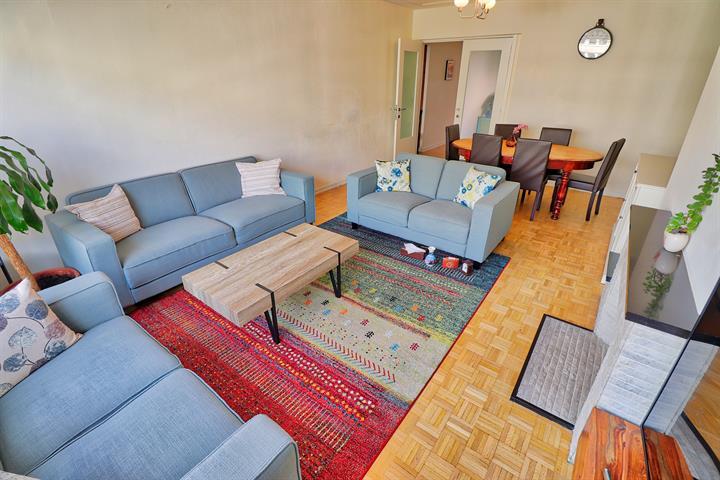 Appartement - Ganshoren - #3582805-4