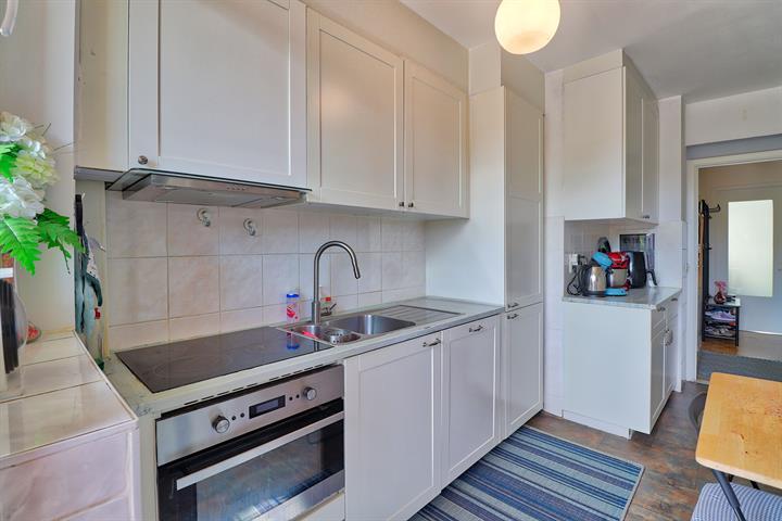 Appartement - Ganshoren - #3582805-2