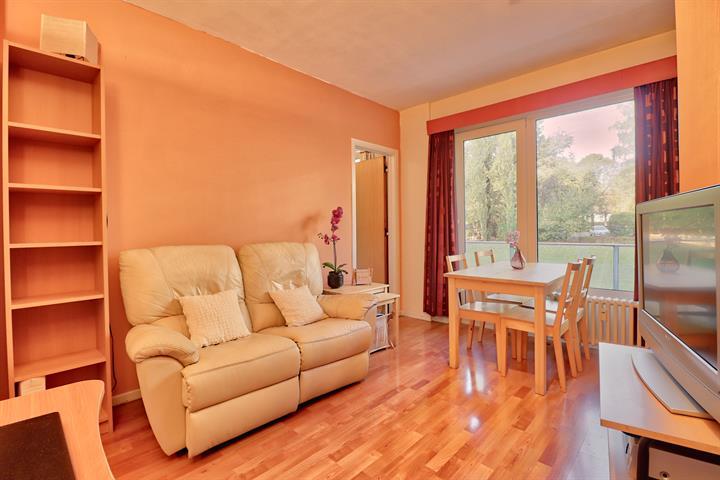 Appartement - Jette - #3588671-3