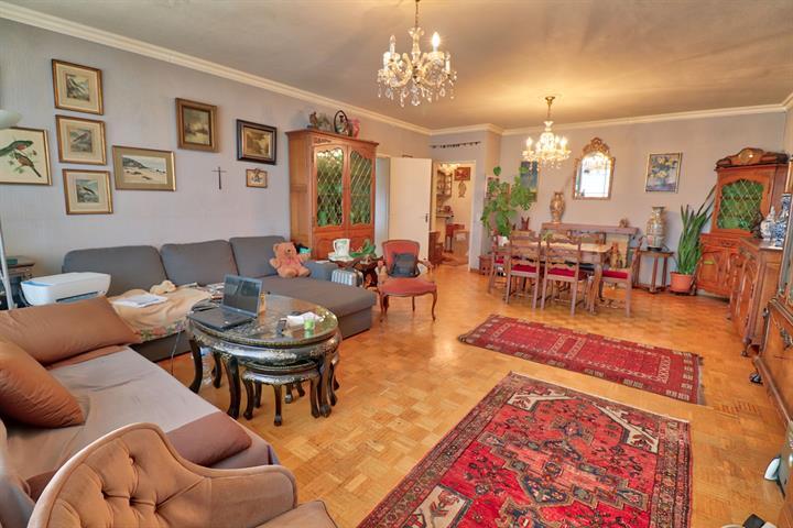 Appartement - Molenbeek-Saint-Jean - #3600381-4