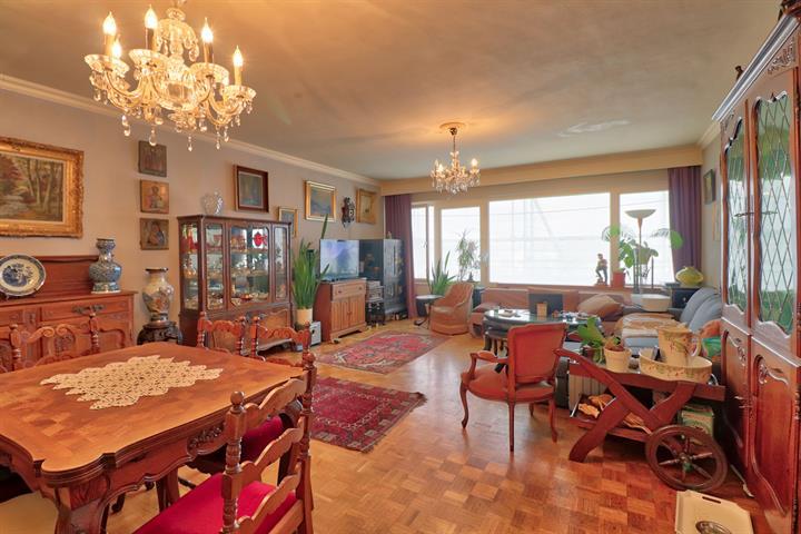 Appartement - Molenbeek-Saint-Jean - #3600381-1