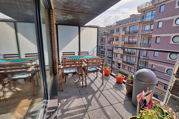 Appartement - Molenbeek-Saint-Jean - #3622448-10