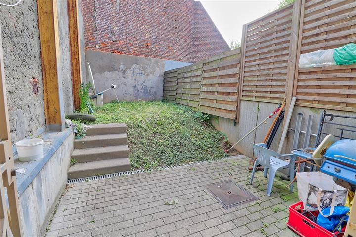 Huis - Molenbeek-Saint-Jean - #3627707-0