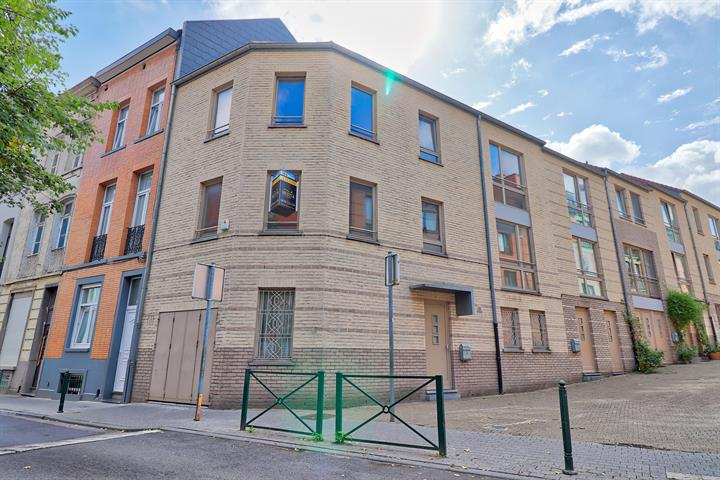 Huis - Molenbeek-Saint-Jean - #3627707-14
