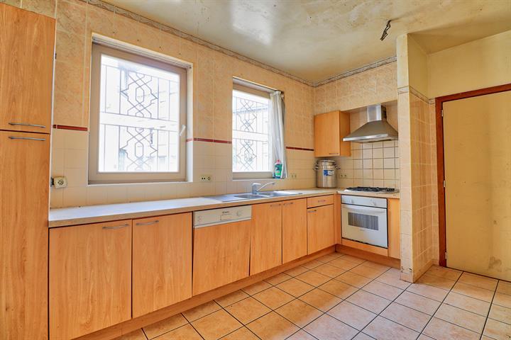 Huis - Molenbeek-Saint-Jean - #3627707-5