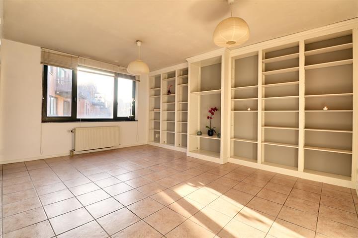 Appartement - Molenbeek-Saint-Jean - #3629374-3