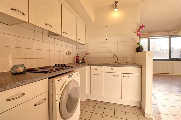 Appartement - Molenbeek-Saint-Jean - #3629374-5