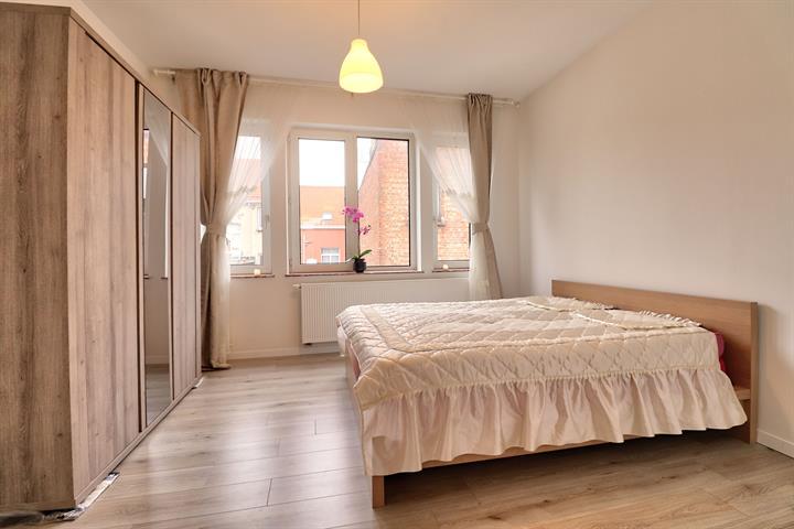 Appartement - Molenbeek-Saint-Jean - #3631081-10
