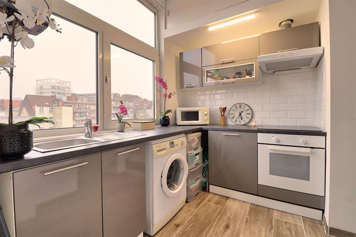 Appartement - Molenbeek-Saint-Jean - #3631081-6