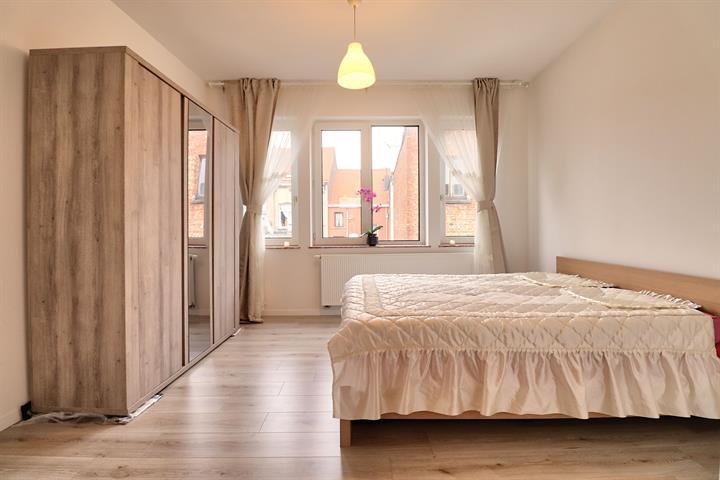 Appartement - Molenbeek-Saint-Jean - #3631081-7