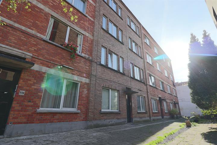 Appartement - Molenbeek-Saint-Jean - #3631081-9