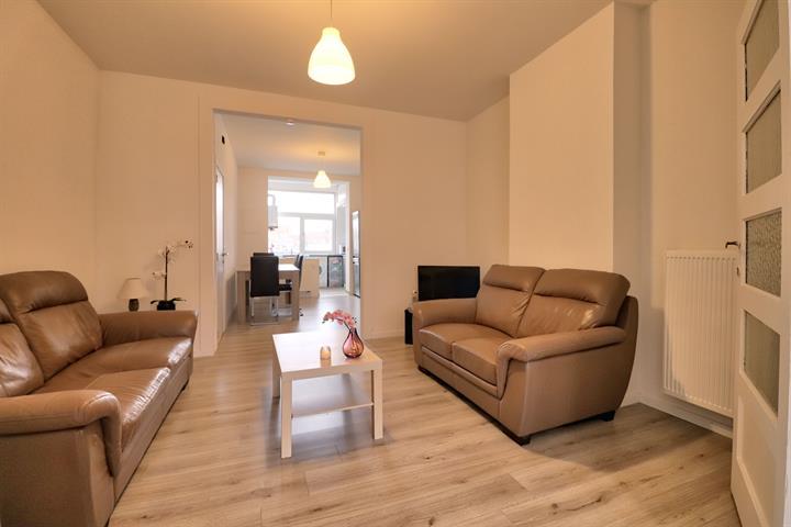 Appartement - Molenbeek-Saint-Jean - #3631081-4