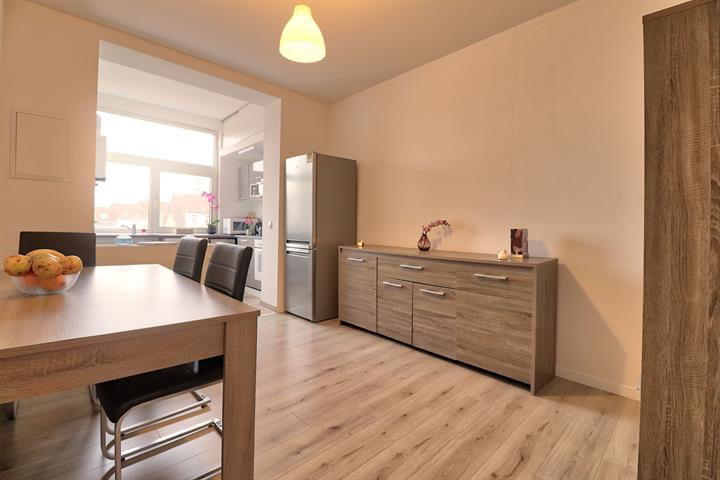 Appartement - Molenbeek-Saint-Jean - #3631081-5