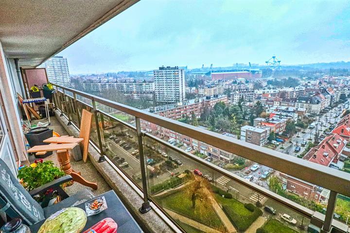 Appartement - Jette - #3638543-9