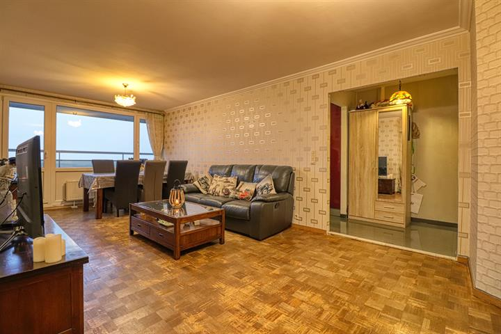 Appartement - Jette - #3638543-1