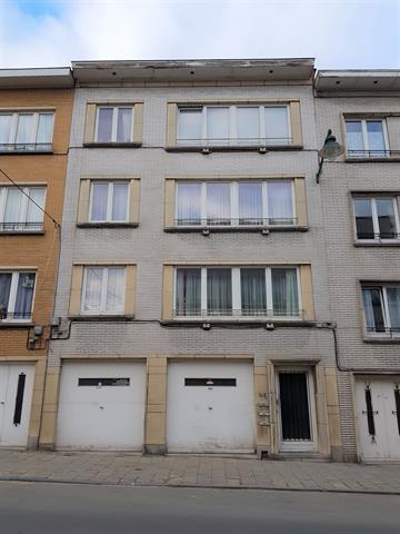Immeuble mixte - Molenbeek-Saint-Jean - #3638650-0