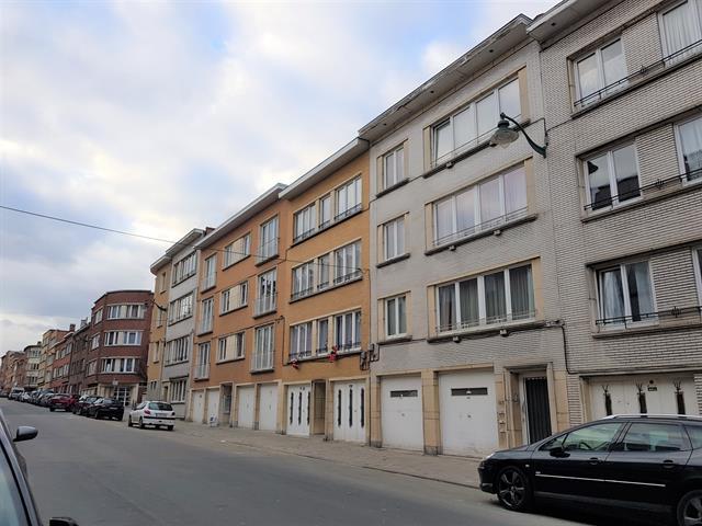 Immeuble mixte - Molenbeek-Saint-Jean - #3638650-1