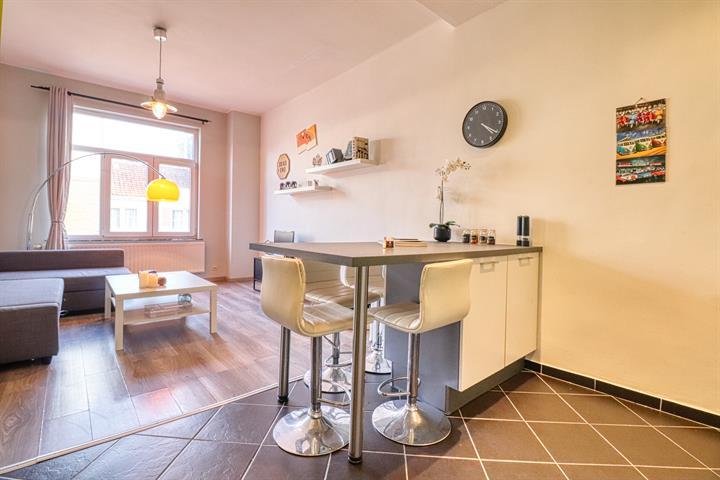 Appartement - Jette - #3676397-3