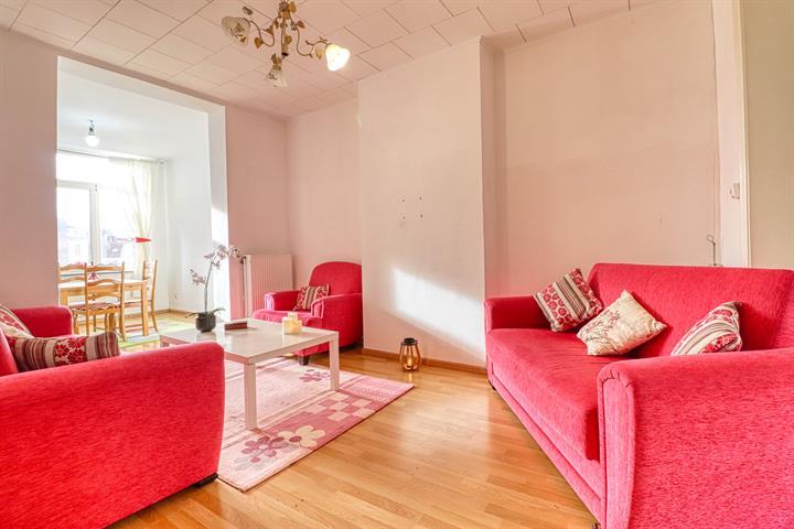 Appartement - Bruxelles - #3680430-1