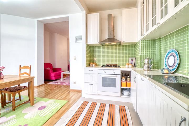 Appartement - Bruxelles - #3680430-3