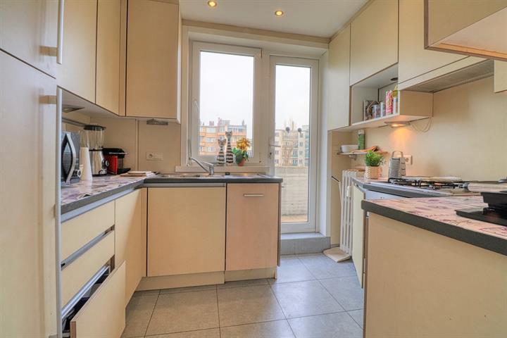 Appartement - Ixelles - #3691350-5