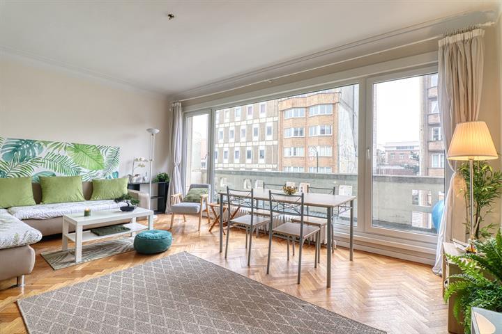 Appartement - Ixelles - #3691350-0