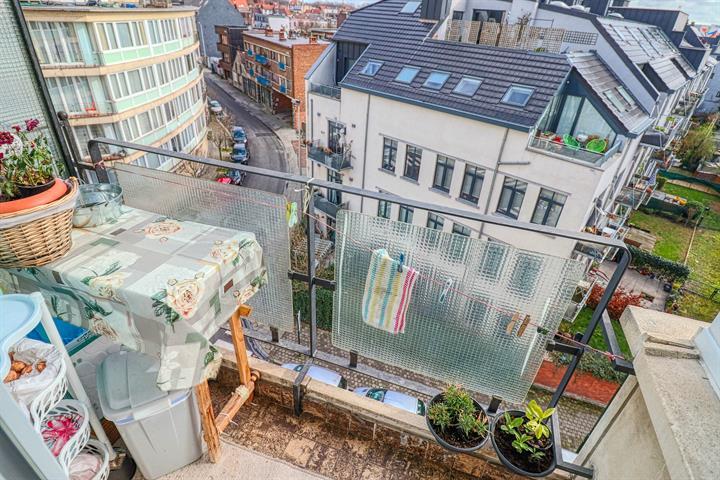 Appartement - Bruxelles - #3704381-3